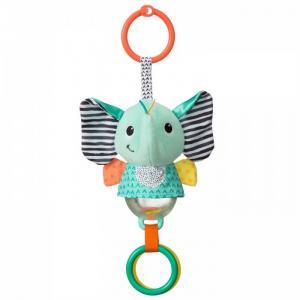 Подвесная игрушка  Слоник 216318 Infantino