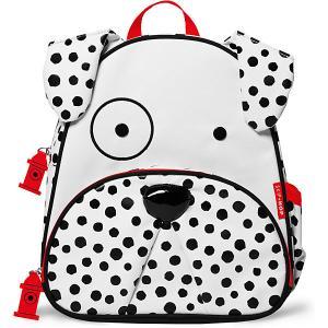 Рюкзак детский  Zoo Pack Далматинец Skip Hop. Цвет: черный/белый