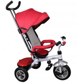 Велосипед  Easy Run, цвет: red Tommy