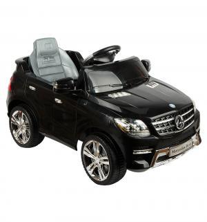 Электромобиль  Mercedes-Benz ML350, цвет: черный Weikesi