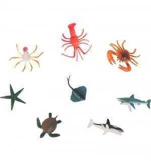 Игровой набор  Диалоги о животных Морские животные Играем Вместе