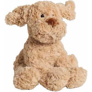 Мягкая игрушка Molli Собака, 30 см Molly. Цвет: коричневый