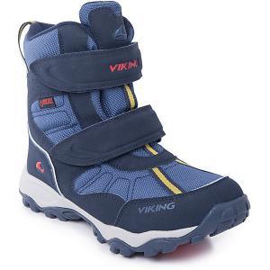 Ботинки Bluster II GTX Viking для мальчика. Цвет: синий