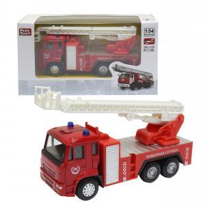 Машина  Пожарная Р49208, 1шт. Play Smart