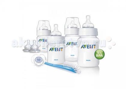 Philips Avent Набор для новорожденных Classic + Philips-Avent