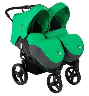 Прогулочная коляска  P5370 ExspressDuo, цвет: зеленый Mobility One