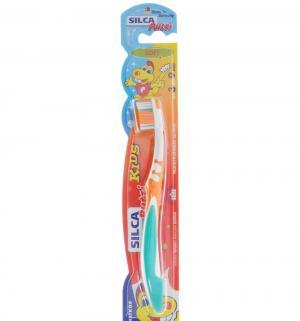 Зубная щетка  Putzi Kids Silca