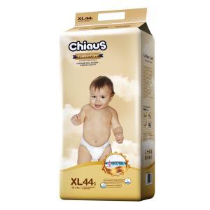 Подгузники  Golden Care (12-17 кг) шт. Chiaus