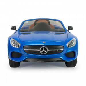 Электромобиль  Mercedes Benz AMG GT 6V с системой iMove Injusa