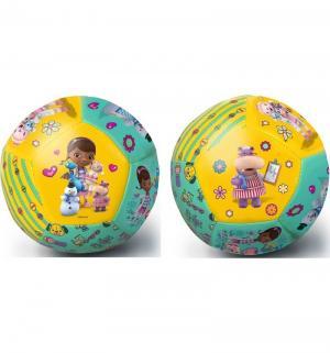 Мягкий мяч  Доктор Плюшева 12.5 см Fresh Trend
