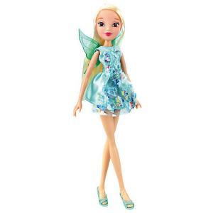 Кукла  Магическое сияние Стелла, 28 см Winx Club