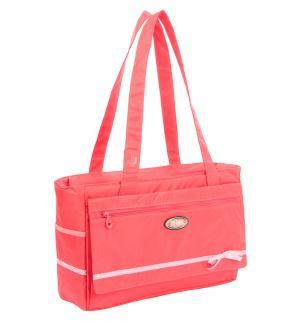 Foogo Large Diaper Fashion Bag in, красный Thermos
