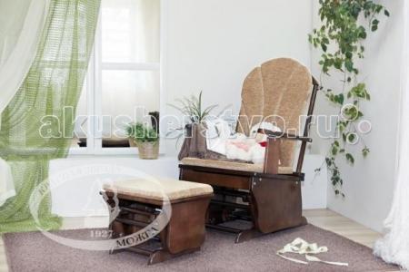Кресло для мамы  С 254 Можга (Красная Звезда)