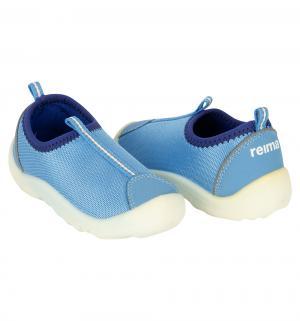 Кроссовки  Sloop, цвет: голубой Reima