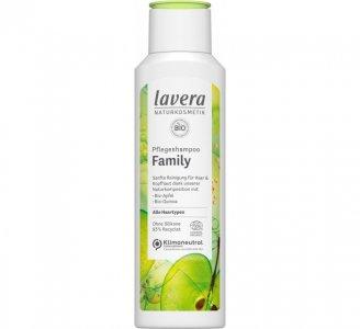 Шампунь Family Lavera