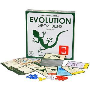 Настольная игра  Эволюция, базовый набор Правильные игры