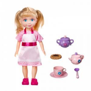 Кукла Jammy Хозяюшка 25 см Yako
