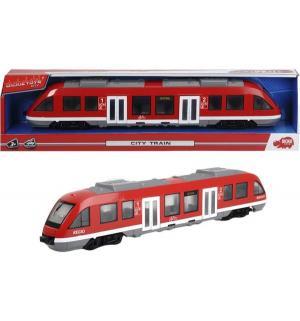 Поезд  городской Dickie
