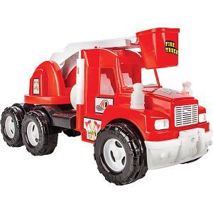 Пожарная машина  Fire Truck Pilsan. Цвет: разноцветный