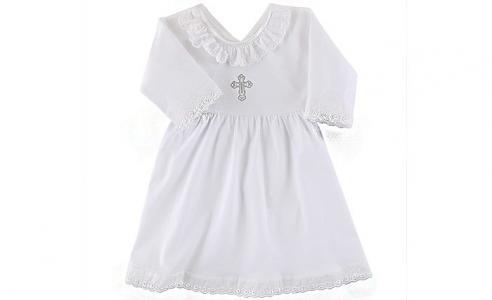 Крестильное платье 0136 Наша Мама