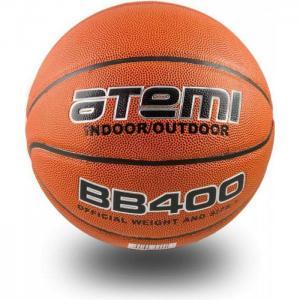 Мяч баскетбольный BB400 размер 5 Atemi