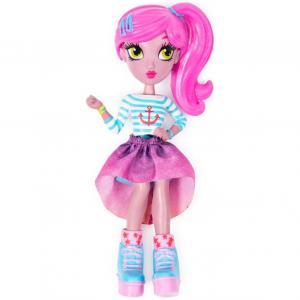 Кукла  «Стильная» Surprise Sorpresa с розовыми волосами, аксессуарами Off the Hook