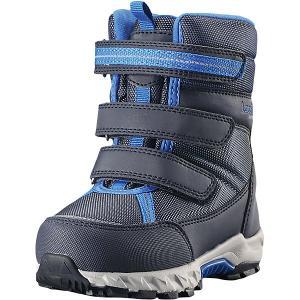 Утепленные ботинки LASSIE Boulder tec. Цвет: темно-синий