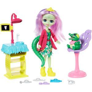 Куклы и пупсы Mattel Enchantimals