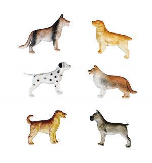 Игровой набор  В мире животных Собаки 1Toy