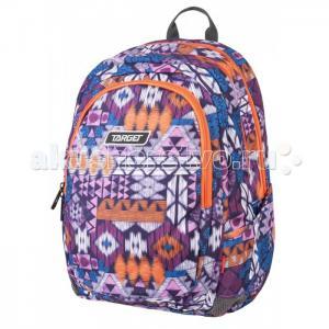 Рюкзак 3 zip Майя Target Collection
