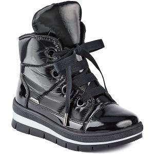 Утепленные Ботинки Sector Jog Dog. Цвет: schwarz-kombi