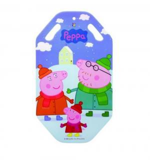 Ледянка  Peppa Pig (92 см) 1Toy