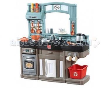 Игровая кухня Поварёнок Step 2