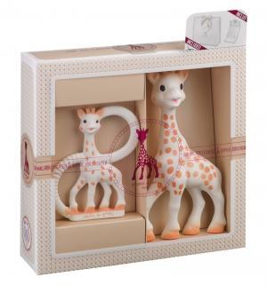 Игровой набор Sophie la girafe Жирафик Софи Vulli