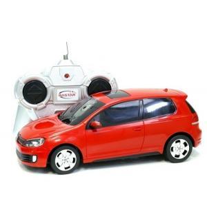 Машина на радиоуправлении  Volkswagen Golf GT Rastar