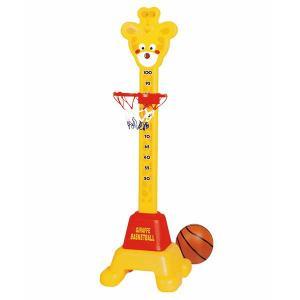Стойка баскетбольная Жираф Edu-Play