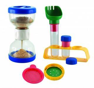 Песочные часы Edu-Toys