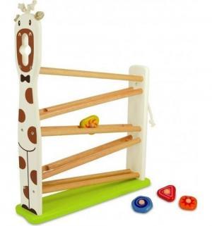 Развивающая игрушка Im Toy Жирафик 46 см I'm