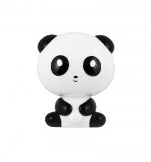 Светильник-ночник  NL 1LED Панда, декоративный, цвет: черный Старт