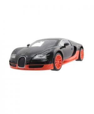 Машинка А/М 1:16 Bugatti 16.4 Super Sport KidzTech