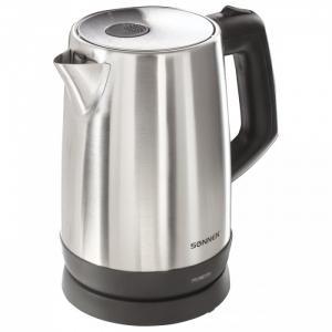 Чайник KT-1785 нержавеющая сталь 1.7 л Sonnen