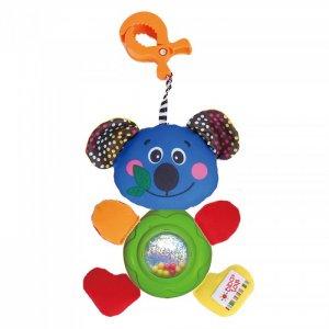 Подвесная игрушка  на прищепке Коала Лала 35x16 см Biba Toys
