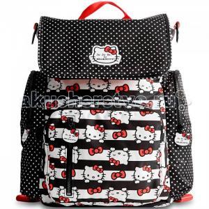 Рюкзак Sporty Hello Kitty Ju-Ju-Be