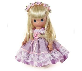 Кукла Прекрасная в Лаванде блондинка 30 см Precious