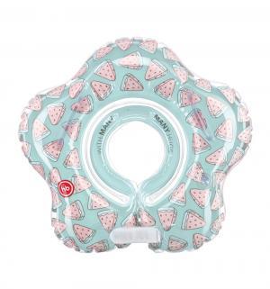 Круг  Aquafun, цвет: арбузы Happy Baby