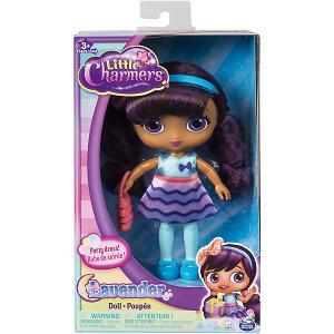 Кукла Лавендер, Маленькие волшебницы, , 20 см Spin Master