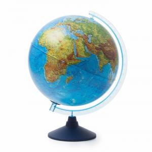 Глобус Физико-политический Классик Евро 320 мм Globen