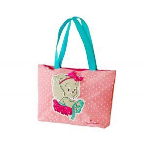 Сумка детская  Зайка Mary Poppins. Цвет: розовый