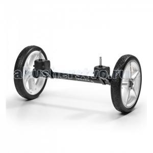 Комплект больших передних колес для Racer GT (Quad system) Hartan