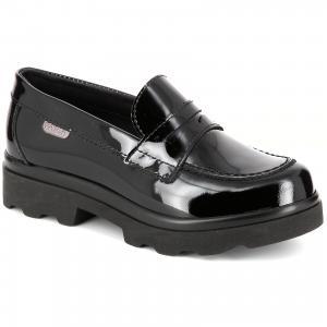 Туфли PAOLA для девочки. Цвет: черный